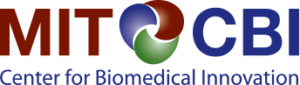 MIT Center for Biomedical Innovation logo